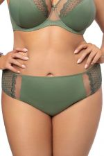 Forest Briefs Khaki Green