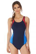 Freestyle UW Swimsuit Astral Navy