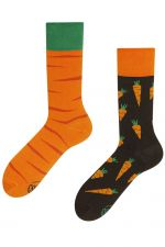 Garden Carrot Regular Socks 1 pair