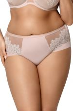 Gloria Parisienne Briefs Beige