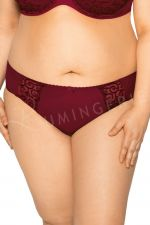 Goldie Briefs Rumba Red