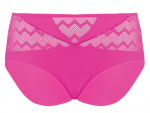 Hi Voltage Bikini Brief Shocking Pink