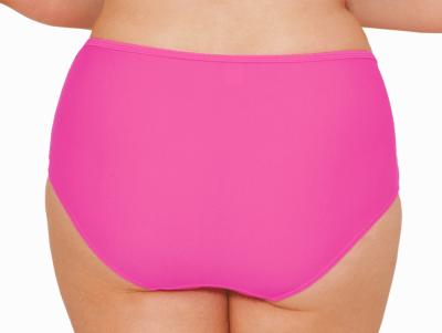 Hi Voltage Bikini Brief Shocking Pink