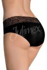 Julimex Hipster Panty Black-thumb  S-XL HPS-CZARNE