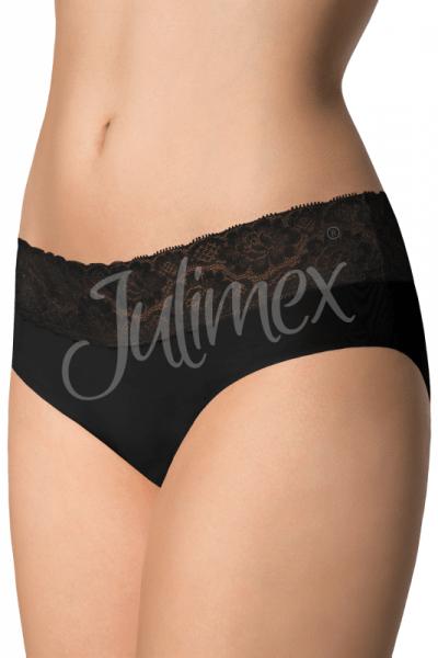 Julimex Hipster Panty Black  S-XL HPS-CZARNE