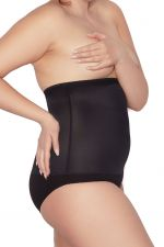 Iga Intense High Waisted Shaper Brief Black