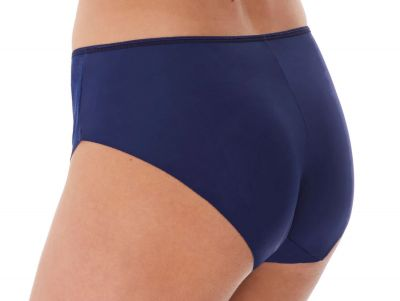Illusion Briefs Navy