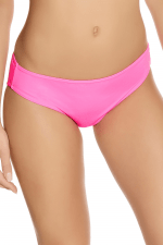 Deco Hipster Bikini Brief Bright Pink