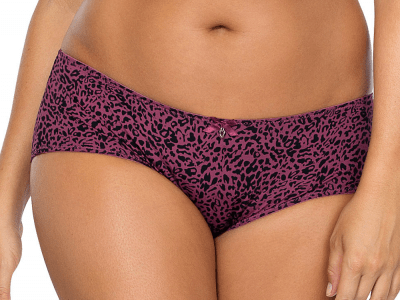 Parfait Lingerie Jeanie Hipster Pink Panther Low cut hipster brief  S-2XL 4805