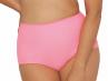 Jetty High Waist Bikini Brief Flamingo-thumb