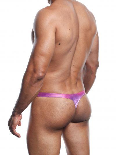 Joe Snyder Underwear Shining Thong Tache JS03 Thong 80% Polyamide, 20% Lycra S-XL JS03_tache