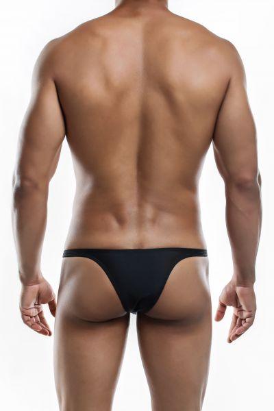 Joe Snyder Underwear Shining Capri brazilian brief black JS07 (POL) Brazilian brief 80% Polyamide, 20% Lycra S-XL JS07_blackpol