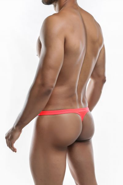 Joe Snyder Underwear Shining Thong Watermelon JS03 (POL) Thong 80% Polyamide, 20% Lycra S-XL JS03_watermelon