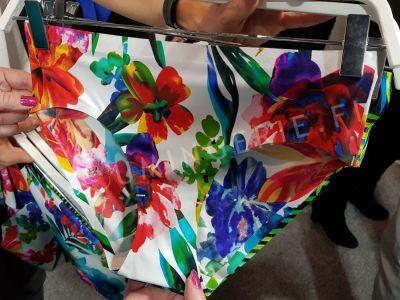 Flori Maxi Panty