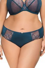 Karina Briefs Ocean Blue