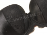 Leila Balcony Bra Black-thumb