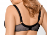 Liv Nursing Bra Black-thumb