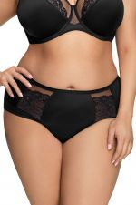 Luisse Briefs Black