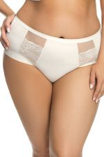 Luisse Briefs Cream