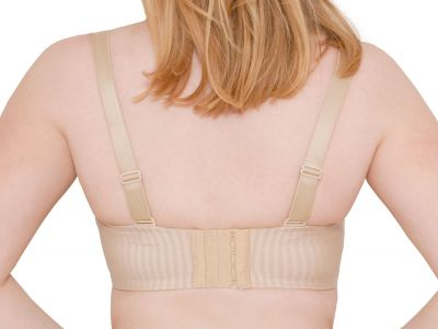Luxe Strapless Multiway Bra Biscotti