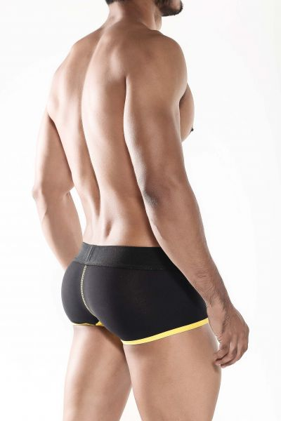 Neon Trunk Yellow MBN01