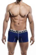 Performance boxer trunk navy MBM01