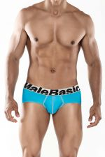 Performance Brief Turquoise MBM03
