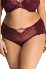 Manila Briefs Deep Red