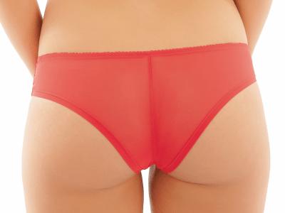 Marcie Brazilian Scarlet