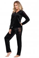 Mia 2-piece Suit Black