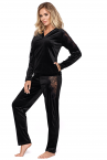 Mia 2-piece Suit Black-thumb