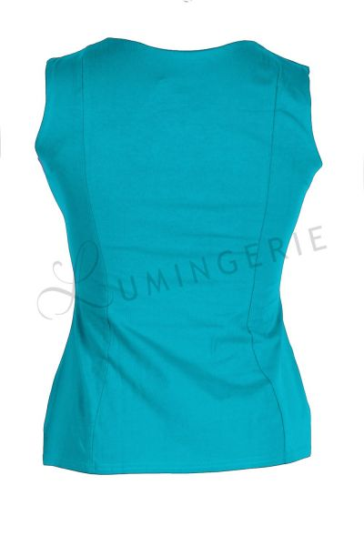 Mikra Top Turquoise