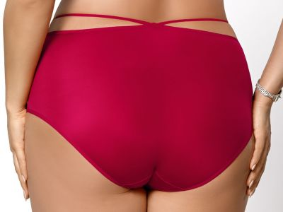 Mon Cheri Briefs Red