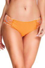 Neon Briefs Orange