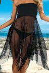 Hamana Omena 2-in-1 Skirt-Dress Black-thumb  S/M, L/XL, 2XL/3XL