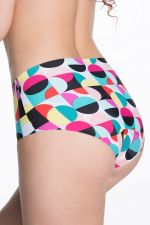 Pop Art Maxi Panty