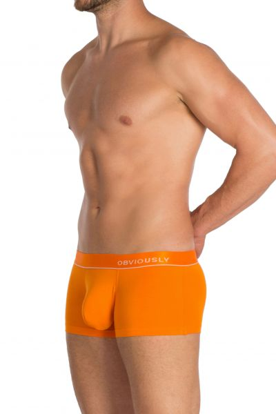 PrimeMan Trunk Orange