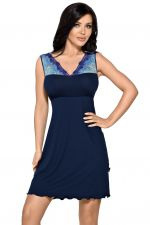 Ramona Nightdress Navy