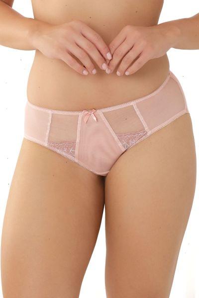 Nessa Rapsodia Briefs Rose Pink  M-3XL RAP-NO-01-PINK