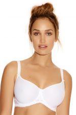 Rebecca T-Shirt Bra White