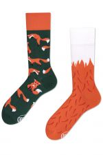 The Red Fox Regular Socks 1 pair