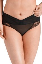 Roma Brief Black