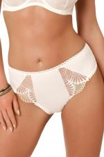 Selena Brief Cream Beige