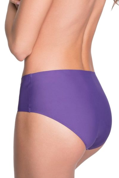 Julimex Simple Panty Violet  S-XL SMPL-FIOLETOWY
