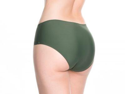 Simple Panty Khaki
