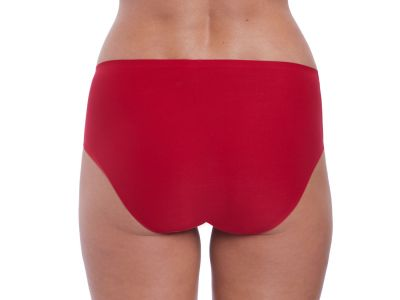 Smoothease Stretch Brief Red