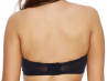 Smoothing UW Moulded Strapless Bra Black-thumb