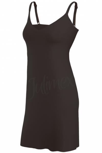 Julimex Soft & Smooth Slip Black  S-2XL JXL-SSS