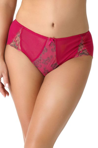 Tatuaz Brief Raspberry