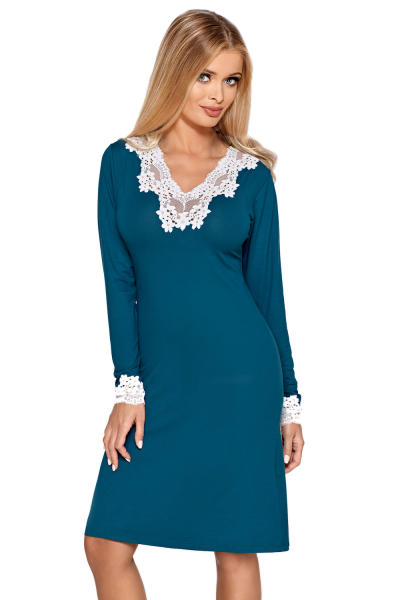 Tiara Nightdress Emerald